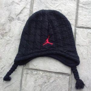 d8ce9d5bf06 Boys Nike Jordan beanie.